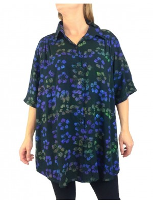 Oahu New Tunic Top