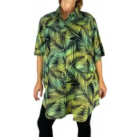 Palm New Tunic Top