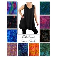 All Print Tessa Tank Multiple Prints