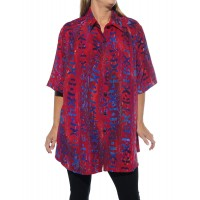 Tomiko New Tunic Top