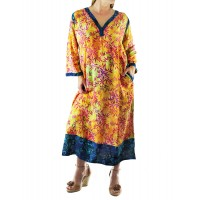 Golden Sunrise COMBO Ubud Dress