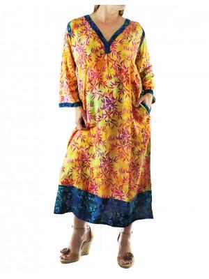 Golden Sunrise COMBO Ubud Dress