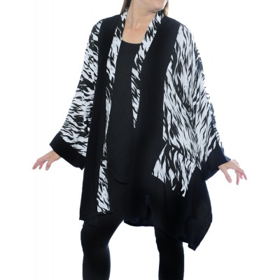 Safari COMBO Broadway Jacket -Voile Rayon